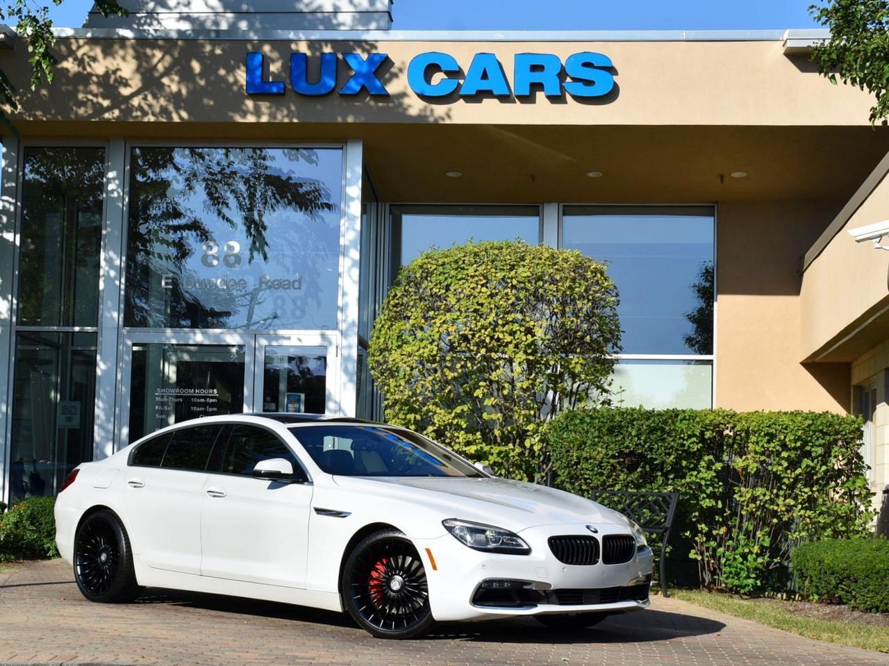 2016 BMW 640i xDrive Nav AWD MSRP $83,245 Buffalo Grove IL