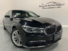 2016_BMW_7 Series_750i xDrive_ Carrollton  TX