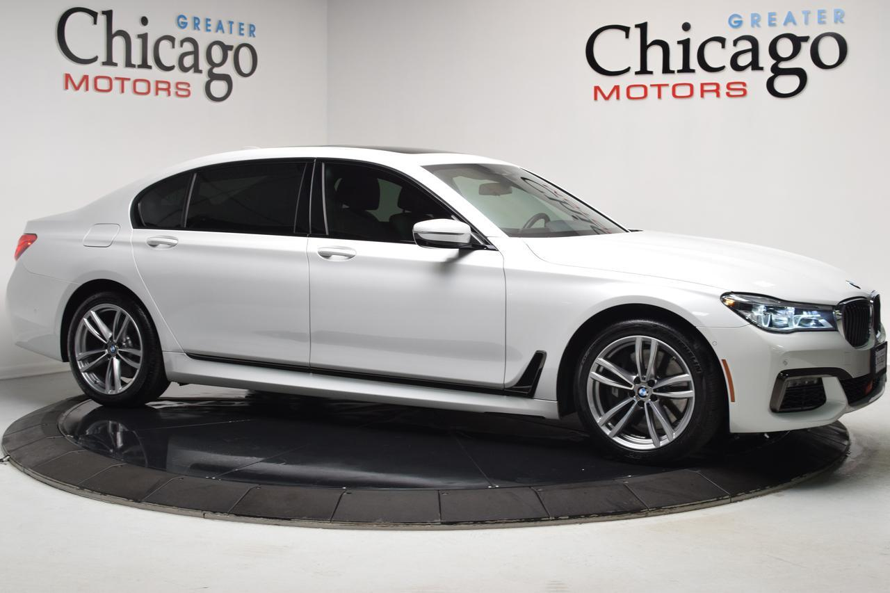 2016 BMW 7 Series 750i xDrive Glendale Heights IL