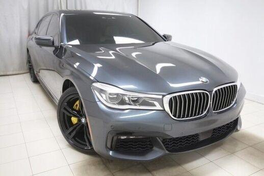 2016 BMW 7 Series 750i xDrive w/ Navi & 360cam Avenel NJ
