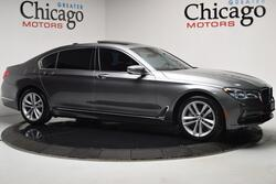 BMW 750i X Drive Warranty Until 02/2020 750i xDrive 2016