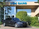 2016 BMW 750i xDrive Panoroof Rear Seat PKG Night Vision AWD MSRP $127,445