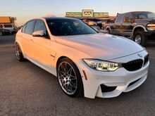 2016_BMW_M3_Base_ Laredo TX