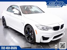 BMW M4 Base 2016