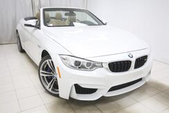 2016_BMW_M4_Cabrio w/ Navi & rearCam_ Avenel NJ