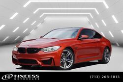 BMW M4 Coupe Only 7K Miles Super Clean! 2016
