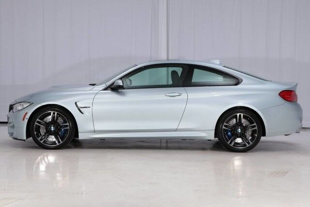 2016 BMW M4 Coupe West Chester PA