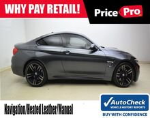 2016_BMW_M4_Executive PKG Coupe_ Maumee OH