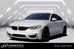 2016_BMW_M4 Stage 2 Turbo Injen Evolution Cold Air Intakes AWE Resonated Exhaust__ Houston TX