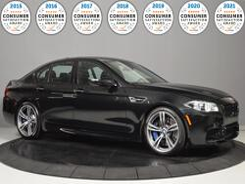 BMW M5  2016