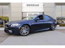 2016_BMW_M5__ Kansas City KS