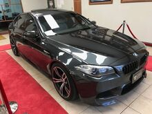 2016_BMW_M5_DINAN COMPETITION PACKAGE $107000 STICKER_ Charlotte NC