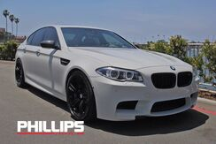 2016_BMW_M5__ Newport Beach CA