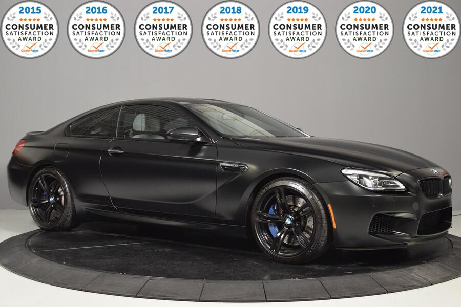 2016 BMW M6  Glendale Heights IL