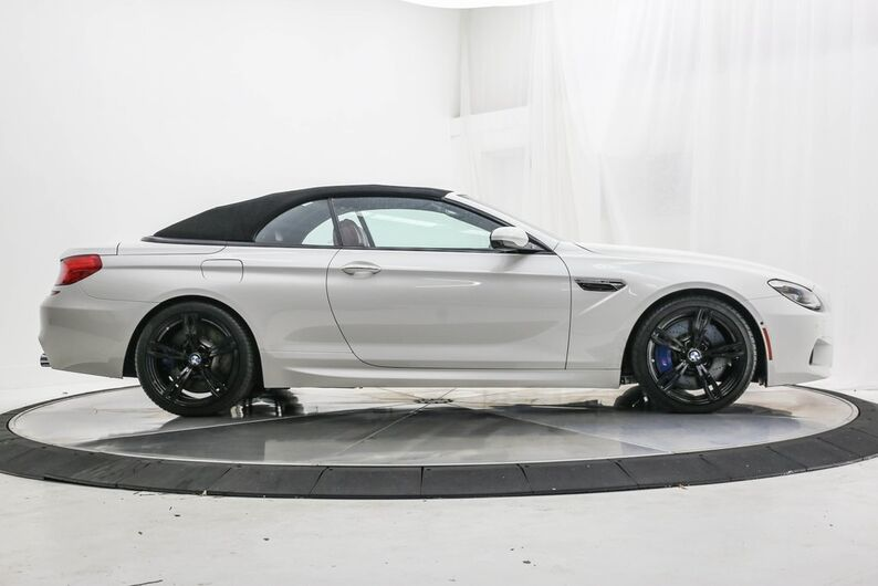 2016 BMW M6 Base Bradenton FL