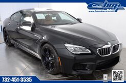 2016_BMW_M6_Base_ Rahway NJ