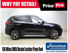 2016_BMW_X1_AWD Premium Package_ Maumee OH