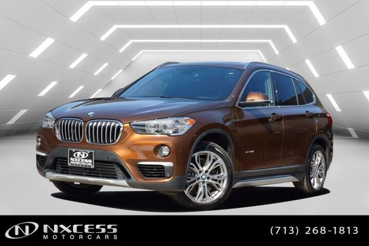 2016 BMW X1 xDrive28i Houston TX
