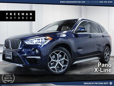 2016_BMW_X1_xDrive28i Pano One Owner_ Portland OR