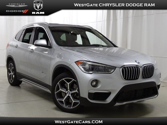 2016 BMW X1 xDrive28i Raleigh NC