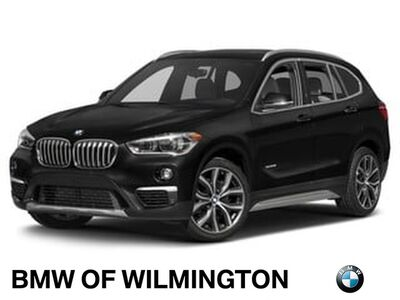 2016_BMW_X1_xDrive28i_ Charleston SC