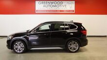 2016_BMW_X1_xDrive28i_ Greenwood Village CO