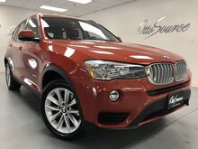 2016_BMW_X3_sDrive28i_ Dallas TX