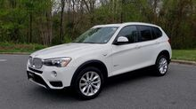 2016_BMW_X3_xDrive28i AWD / NAV / SUNROOF / CAMERA_ Charlotte NC