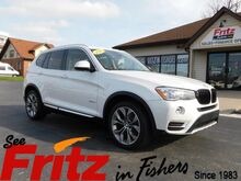 2016_BMW_X3_xDrive28i_ Fishers IN