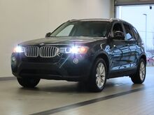2016_BMW_X3_xDrive28i_ Kansas City KS