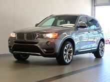 2016_BMW_X3_xDrive28i_ Topeka KS