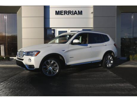 2016 BMW X3 xDrive35i Kansas City KS