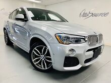 2016_BMW_X4_xDrive28i_ Dallas TX
