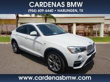 2016_BMW_X4_xDrive28i_ Harlingen TX