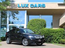BMW X4 xDrive35i M-SPORT TECH NAV AWD MSRP $61,495 2016