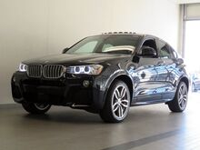 2016_BMW_X4_xDrive35i_ Topeka KS