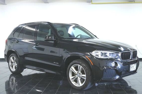 2016_BMW_X5_AWD 4dr xDrive35i, Factory Warranty, 1 Owner, Clean Carfax, Premium Package, M-Sport Package, Cold Weather Packing, Navigation, Rear View Camera, Moonroof, Harman / Kardon Surround Sounds,_ Leonia NJ