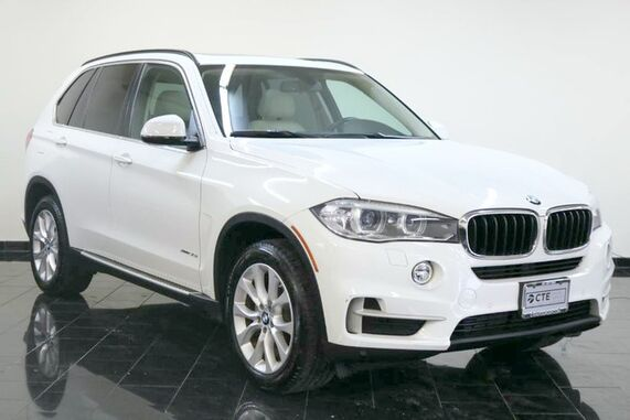 2016_BMW_X5_AWD 4dr xDrive35i, Factory Warranty, Clean Carfax, Premium Package, Smartphone Intergration, Rear View Camera, Navigation System, Heated Seats,_ Leonia NJ