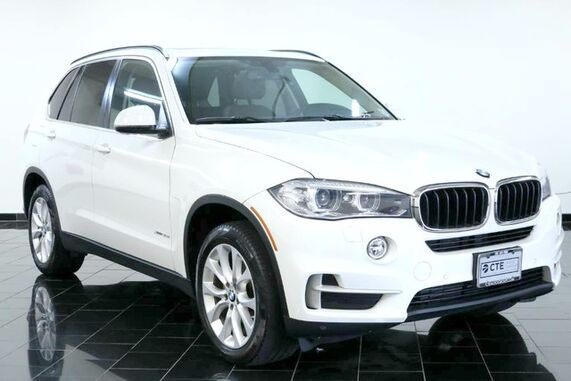 2016_BMW_X5_AWD 4dr xDrive35i, Premium Package, Luxury Seating Package, Navigation System, RearView Camera, Cold Weather Package,_ Leonia NJ