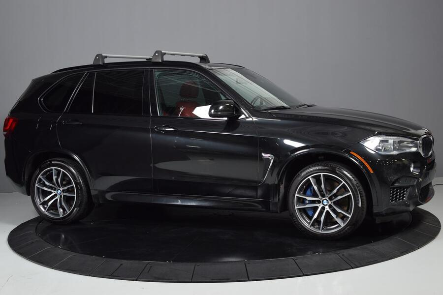 2016_BMW_X5 M__ Glendale Heights IL