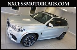 2016_BMW_X5 M_567hp M-SPORT PANO-ROOF LOADED 112K MSRP ._ Houston TX