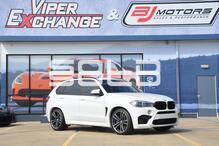 2016 BMW X5 M BMW X5M Series
