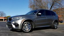 BMW X5 M EXEC PKG / DRVR ASST / NAV / SUNROOF / CAMERA 2016