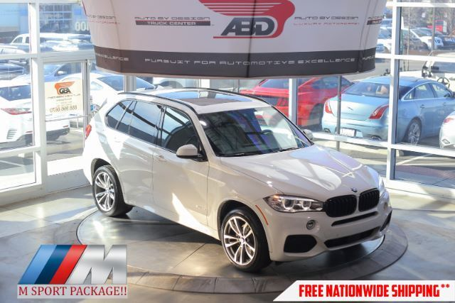 2016 BMW X5 sDrive35i Chantilly VA
