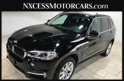 BMW X5 sDrive35i HEADS UP PANO ROOF CLEAN CARFAX 2016