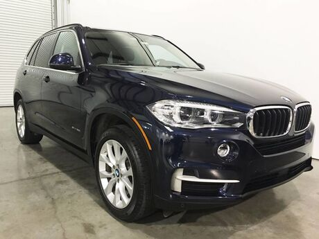 2016 BMW X5 sDrive35i Houston TX