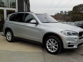 BMW X5 sDrive35i 2016