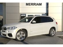 2016_BMW_X5_xDrive35d_ Kansas City KS