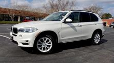 BMW X5 xDrive35i / AWD / NAV / SUNROOF / CAMERA 2016