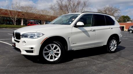 2016 BMW X5 xDrive35i / AWD / NAV / SUNROOF / CAMERA Charlotte NC